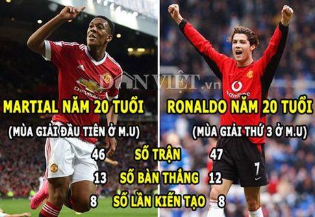 HAU TRUONG (2.4): Di Maria thanh 'thanh luon', Miss Bumbum khoa than an ui Messi - Anh 2