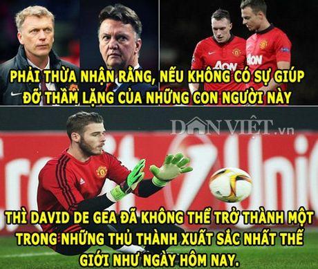 HAU TRUONG (2.4): Di Maria thanh 'thanh luon', Miss Bumbum khoa than an ui Messi - Anh 3