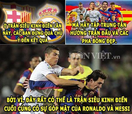 HAU TRUONG (2.4): Di Maria thanh 'thanh luon', Miss Bumbum khoa than an ui Messi - Anh 4