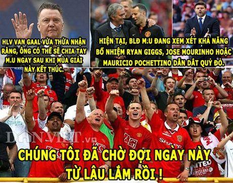 HAU TRUONG (2.4): Di Maria thanh 'thanh luon', Miss Bumbum khoa than an ui Messi - Anh 5