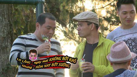 Xuan Bac boi roi vi con trai hieu lam bo co bo - Anh 2