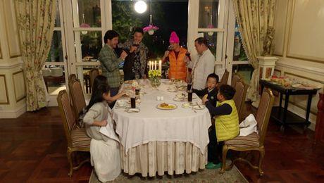 Xuan Bac boi roi vi con trai hieu lam bo co bo - Anh 3