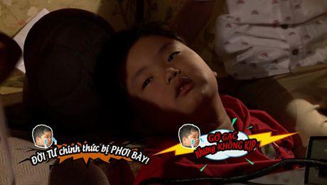 Xuan Bac boi roi vi con trai hieu lam bo co bo - Anh 5