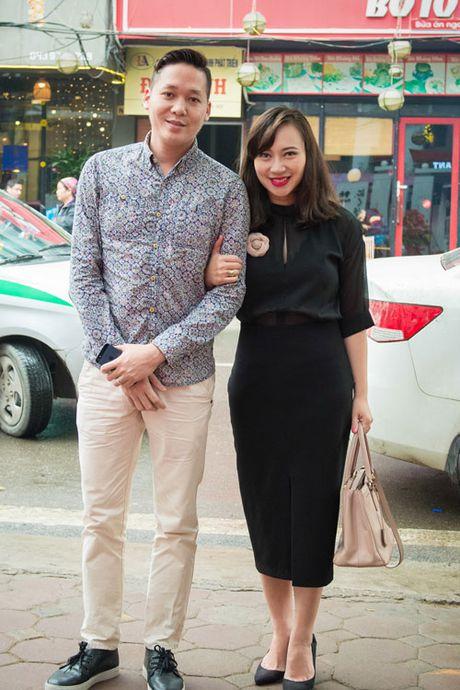 Ca si Thu Phuong rang ro ben con gai - Anh 9
