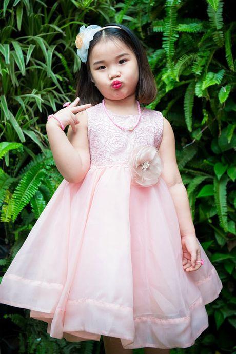 Ca si Thu Phuong rang ro ben con gai - Anh 5