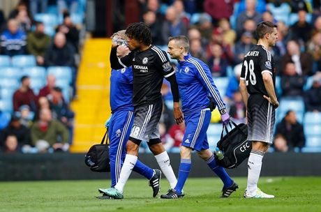 Pato tu kiem pen tu sut phat den trong tran dau ra mat Chelsea - Anh 2