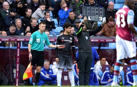 Pato tu kiem pen tu sut phat den trong tran dau ra mat Chelsea - Anh 3