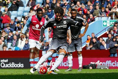 Pato tu kiem pen tu sut phat den trong tran dau ra mat Chelsea - Anh 6