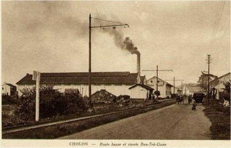 Ngam Cho Lon thoi thuoc dia trong buu thiep tram tuoi - Anh 12