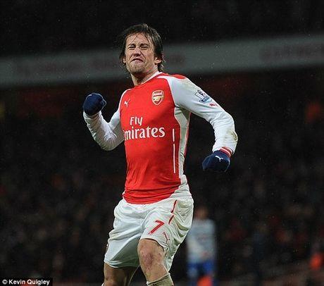 Muon vo dich Premier League, CLB Arsenal phai thanh loc sao xit - Anh 9