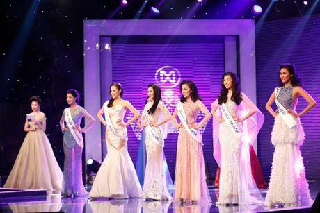 Hoa khoi Ao dai Viet Nam 2016 san sang len song VTV6 - Anh 2