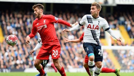 Liverpool cham tran Spurs: Dinh cao pressing? - Anh 1