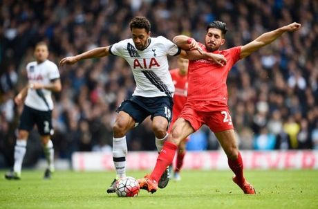 Liverpool cham tran Spurs: Dinh cao pressing? - Anh 2