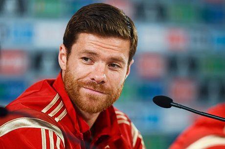 Alonso tin Barcelona se thua dem nay - Anh 1