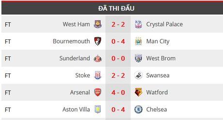 Iwobi lai toa sang, Arsenal huy diet Watford - Anh 3