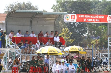 Khan gia Binh Phuoc doi nang tiep lua thay tro Minh Phuong - Anh 5