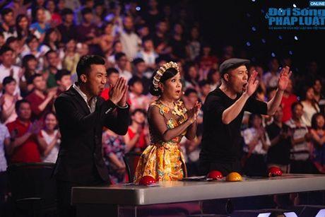 Vietnam's Got Talent ban ket 4: Trong Nhan xuat sac vao chung ket - Anh 4