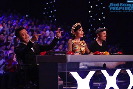 Vietnam's Got Talent ban ket 4: Trong Nhan xuat sac vao chung ket - Anh 6