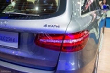 [BMS 2016] Xem truoc Mercedes-Benz GLC-Class sap ra mat tai Viet Nam - Anh 13