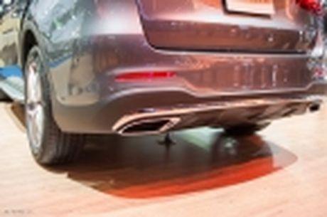 [BMS 2016] Xem truoc Mercedes-Benz GLC-Class sap ra mat tai Viet Nam - Anh 15