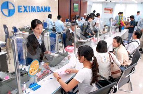 Chu tich Eximbank: Ngan hang van dang on dinh - Anh 1