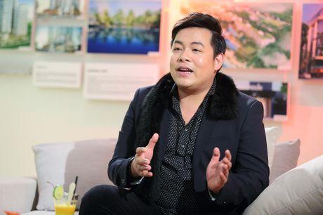 Soc: Su that chua tung tiet lo ve cuoc doi ca si Quang Le - Anh 1