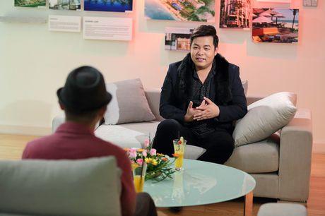 Soc: Su that chua tung tiet lo ve cuoc doi ca si Quang Le - Anh 2