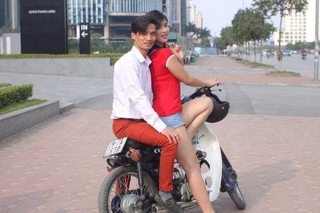 Vbiz 2/4: Tong thong Obama cuu Minh Beo, su that soc ve Quang Le? - Anh 5