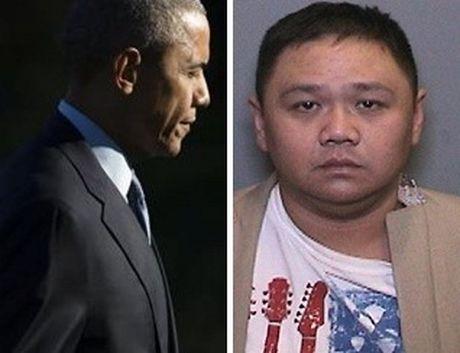Vbiz 2/4: Tong thong Obama cuu Minh Beo, su that soc ve Quang Le? - Anh 6