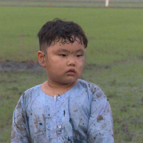 4 hot boy nhi con sao Viet de toc xoan yeu khong cuong noi - Anh 2