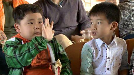 4 hot boy nhi con sao Viet de toc xoan yeu khong cuong noi - Anh 4