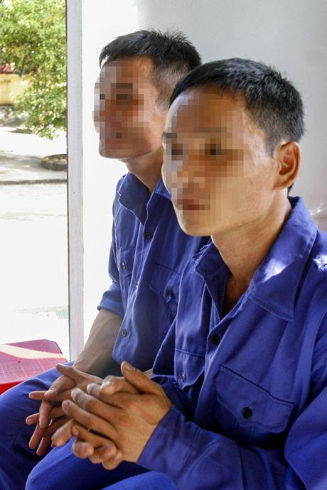 "Chuyen doi cua nhung ""con nghien"" - Anh 2"
