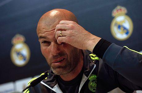 Can do do tai giua Barcelona - Real Madrid truoc them tran dau - Anh 1