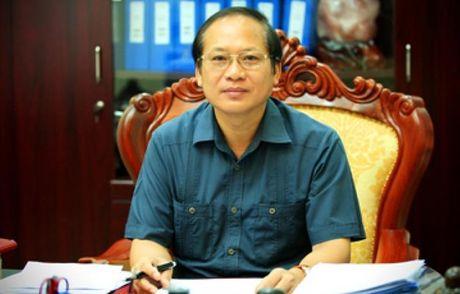 Luat sua doi la nen tang phap ly vung chac de bao chi phat trien - Anh 1