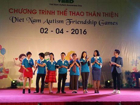 """Viet Nam huong ung """"Ngay the gioi nhan thuc chung tu ky"""" - Anh 1"""