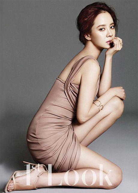 Song Hye Kyo khong lot noi top 10 nguoi dep chau A 2016 - Anh 10