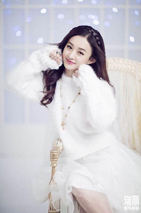 Song Hye Kyo khong lot noi top 10 nguoi dep chau A 2016 - Anh 2