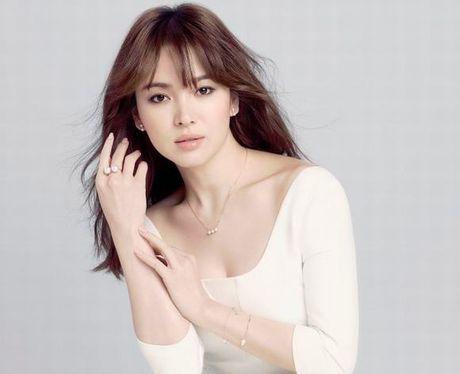 Song Hye Kyo khong lot noi top 10 nguoi dep chau A 2016 - Anh 3