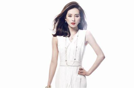 Song Hye Kyo khong lot noi top 10 nguoi dep chau A 2016 - Anh 7