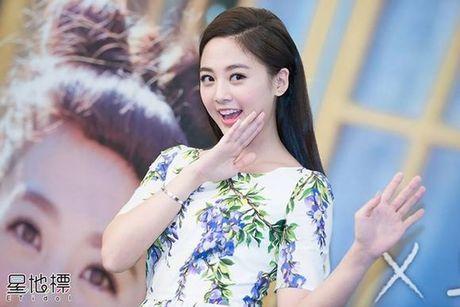 Song Hye Kyo khong lot noi top 10 nguoi dep chau A 2016 - Anh 9