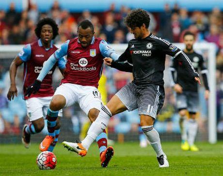 Chi tiet Aston Villa - Chelsea: No luc vo vong (KT) - Anh 5