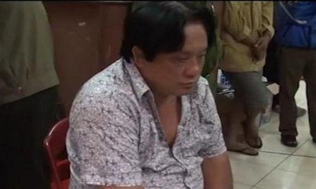 Truy to duong day buon lau hon 4 nghin tan duong - Anh 1
