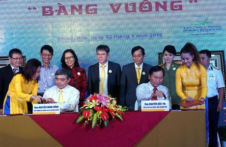 Can canh bo tem 'Bang vuong' ruc ro - Anh 3