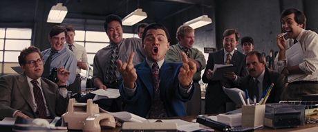 "The Wolf of Wall Street: Tu ""soi"" den… ""soi"" hon - Anh 1"