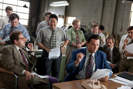 "The Wolf of Wall Street: Tu ""soi"" den… ""soi"" hon - Anh 2"