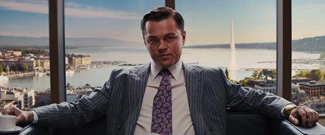 "The Wolf of Wall Street: Tu ""soi"" den… ""soi"" hon - Anh 3"
