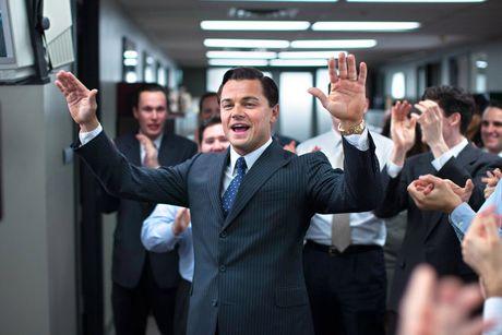 "The Wolf of Wall Street: Tu ""soi"" den… ""soi"" hon - Anh 4"