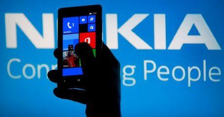 Nokia sap quay tro lai thi truong smartphone? - Anh 1
