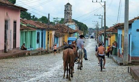 Cuoc song da mau sac tai Cuba - Anh 3