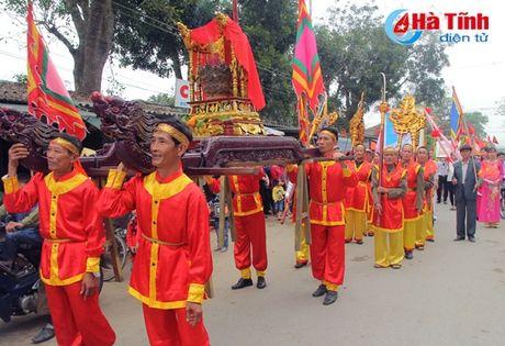 Cong nhan den Co, den Cau la di tich lich su van hoa cap tinh - Anh 2